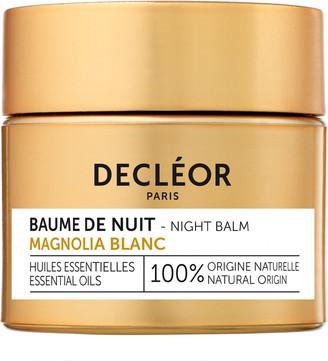 Decleor White Magnolia Night Balm 15Ml