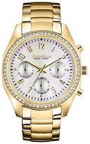 Caravelle New York by Bulova Women's Stainless Steel Chronograph Watch - 44L114