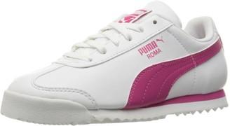 Puma Unisex-Child Roma Basic Sneaker