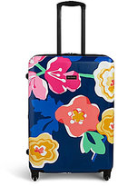 "Vera Bradley 26"" Expandable Hardside Carry-On Spinner"