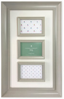 Laura Ashley Grey Collage Picture Frame