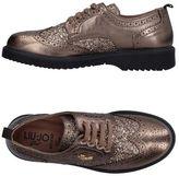 Liu Jo LIU •JO GIRL Lace-up shoe