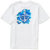Tommy Bahama Anchors Away Short-Sleeve Graphic Tee
