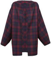 Sofie D'hoore Checkered Coat