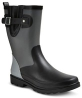 Western Chief Women's Block Mid Rain Boots