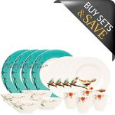 Lenox Simply Fine Chirp 16-Piece Dinnerware Set