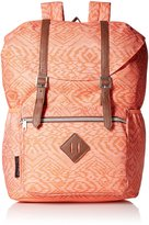 Trailmaker Big Girls Drawstring Backpack