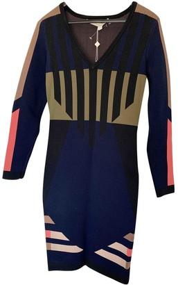Jonathan Simkhai Multicolour Polyester Dresses