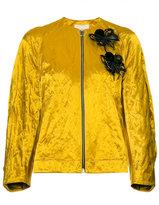 Roksanda Kengo jacket - women - Cotton/Polyester/Viscose/metal - 10