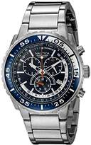 Nautica Men's N16655G NST 700 Chrono Fashion Active Watch