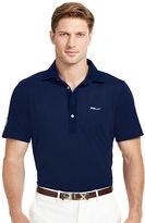 Ralph Lauren RLX Golf Custom-Fit Piqu�� Polo Shirt