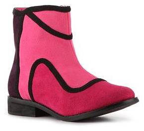 2 Lips Too Radical Girls Toddler & Youth Bootie