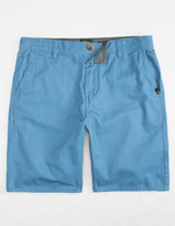 Quiksilver Everyday Mens Chino Shorts