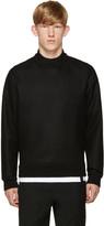 Stephan Schneider Black Sketch Pullover
