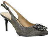 J. Renee Devorah Sling Pumps