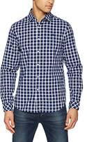 G Star Men's Core Straight L/s Casual Shirt