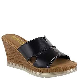 Bella Vita Gal-Italy Slide Wedge Sandal