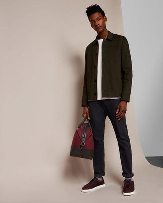 Ted Baker Lightweight Cotton Jacket