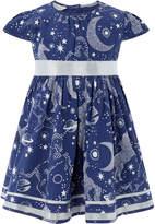 Monsoon Baby Gemini Unicorn Dress