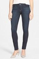 Nordstrom Women's Wit & Wisdom 'Super Smooth' Stretch Denim Skinny Jeans