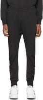 Vector Reebok Classics Black Lounge Pants