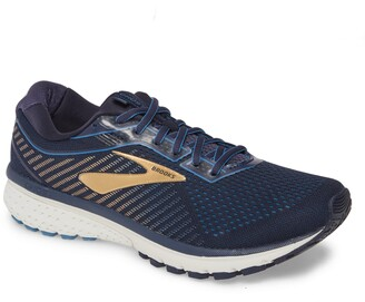 Brooks Ghost 12 Road Running Sneaker - Multiple Widths Available
