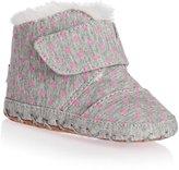 Toms Infant Cuna Crib Shoes