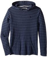 Quiksilver Ocean Surface Hood Knit Top (Big Kids)