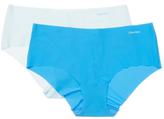 Calvin Klein Underwear Invisibles Hipster Brief (2 PK)