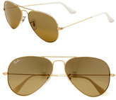 Ray-Ban Women's 'Original - Small Aviator' 55Mm Sunglasses - Arista
