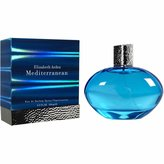 Elizabeth Arden Mediterranean By For Women. Eau De Parfum Spray 3.4-Ounces