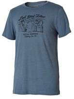Royal Robbins Men's Lead Don't Follow Tee