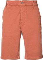 7 For All Mankind chino midi shorts - men - Polyester/Cotton/Spandex/Elastane - 29