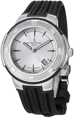 Charriol Men's Celtica Watch