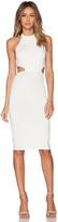 Rachel Pally x REVOLVE Cut Out Midi Dress