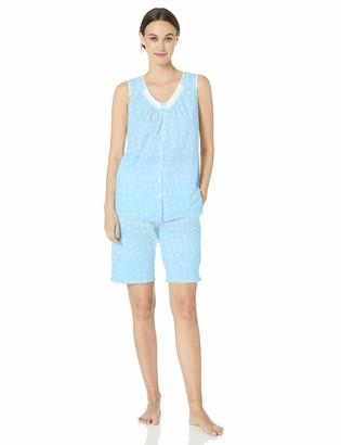 Aria Women's Bermuda Pajama Set