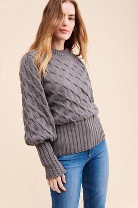 4SI3NNA the Label Drea Sweater