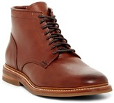 Frye William Lace-Up Boot