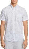 Vineyard Vines Angel Fish Murray Slim Fit Button-Down Shirt