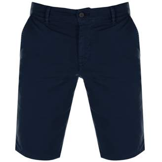 Boss Casual BOSS Casual Schino Slim Shorts Dark Blue