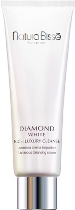 Natura Bisse 100ml Diamond White Luxury Cleanser