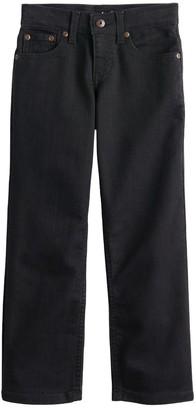Urban Pipeline Boys 4-20 Ultimate Stretch Jeans in Regular, Slim & Husky