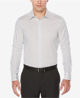 Perry Ellis Big and Tall Men's Travel Luxe Shirt
