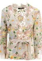 Seventy Solandra Kimono Jacket