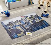 Pottery Barn Kids Gotham City Playmat