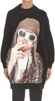 R 13 Kurt Sweatshirt
