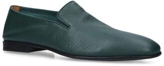 Brotini Deerskin Slippers
