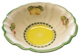 Villeroy & Boch Dinnerware, French Garden Fleurence Fluted Rice Bowl