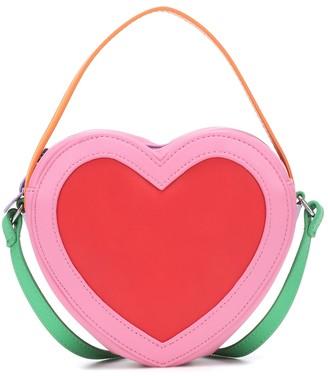 Stella McCartney Heart-shaped bag