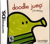 Nintendo Doodle Jump DS